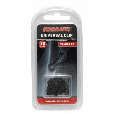 Starbaits Universal Clip