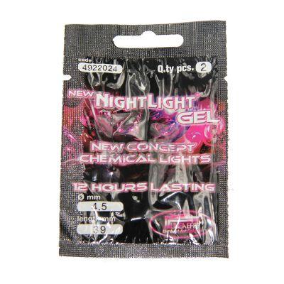 Lineaeffe Starlight New Nightlight Gel