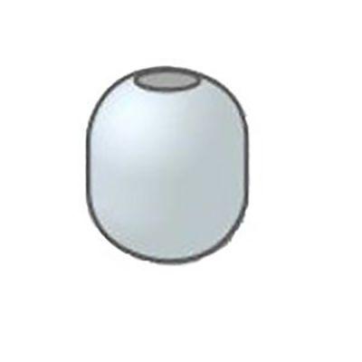Stonfo Perline Con Foro Calibrato