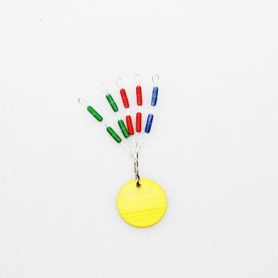 Contumax Stopper Cilindrico Colorato