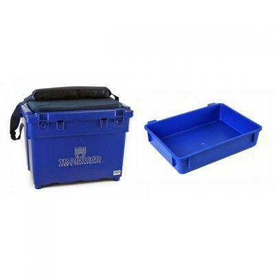 Trabucco Vaschetta Porta Esche per Cassone Surf Box