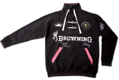 Browning Sweat shirt