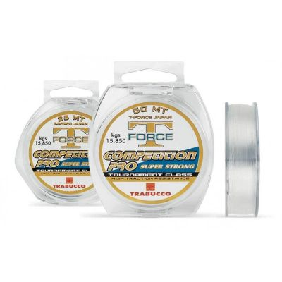 Trabucco T-Force Competition Pro