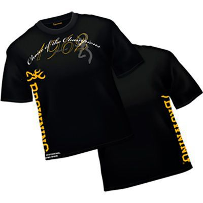 Browning T-Shirt Exclusive