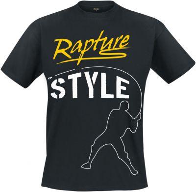 Rapture T-Shirt Rapture Style