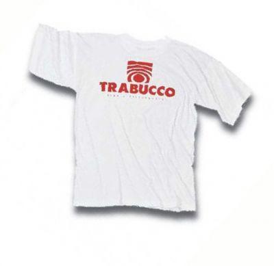 Trabucco T-Shirt Trabucco White