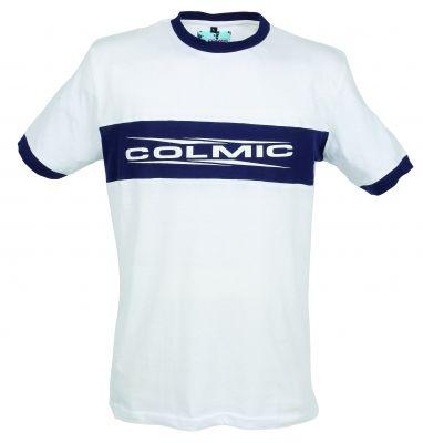 Colmic T-Shirt White