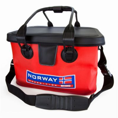 SPRO Tackle Bag Norway Expedition