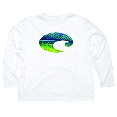 Costa Techn Dorado Shirt