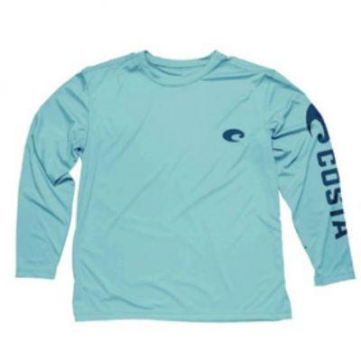 Costa Technical Costa Core Shirt