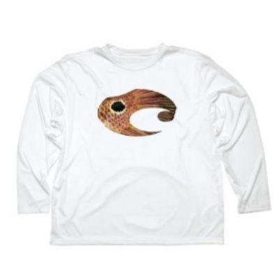 Costa Technical Redfish Shirt