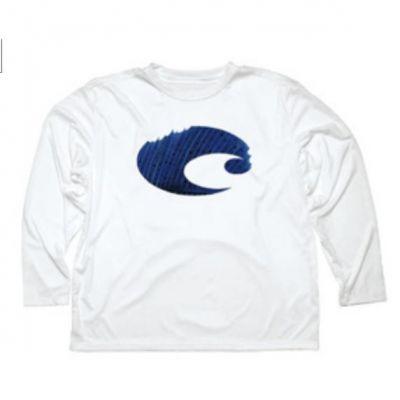 Costa Technical Sailfish Shirt