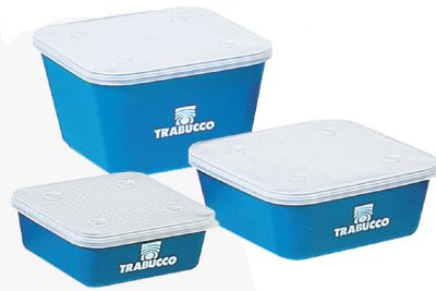 Trabucco Bait Box