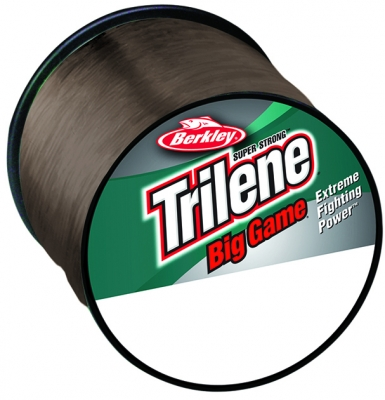 Berkley Trilene Big Game Brown 1-4 lb spool