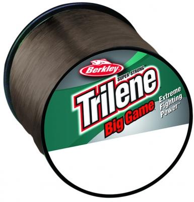 Berkley Trilene Big Game Brown 1-4 lb spool