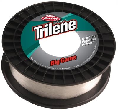 Berkley Trilene Big Game Clear