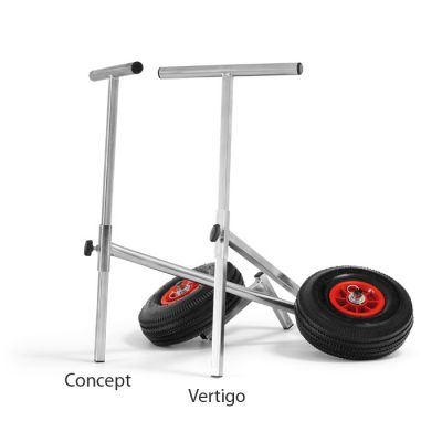 Tubertini Trolley Concept