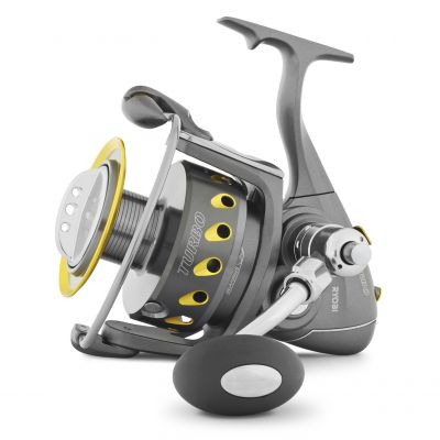 Ryobi Tubertini Turbo Two Speed Reel