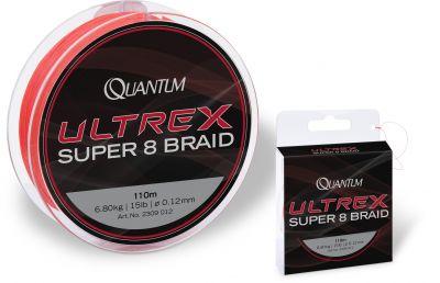Quantum Ultrex Super 8 Braid