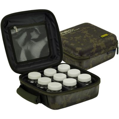 Shimano Tribal XTR XL Glug and Hookbait Case