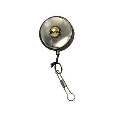 Contumax Yo-Yo in Metallo con Molla