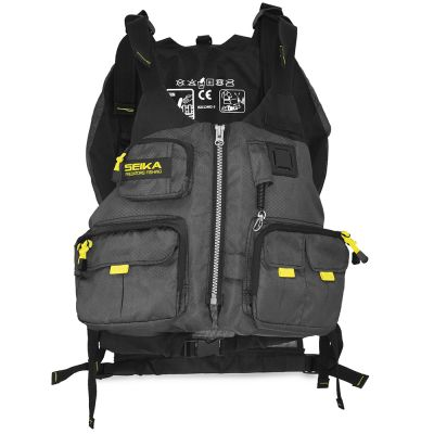 Tubertini Ranger Safety Jacket