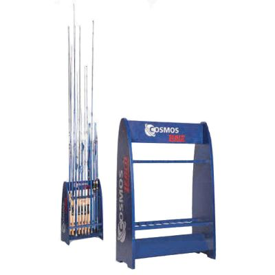 Zebco Cosmos Rod Stand