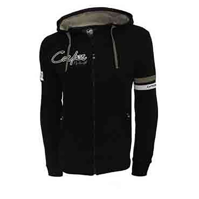Sweater Hoody Pullover Hotspot Design FLEECE Carper