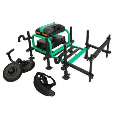 Sensas Jumbo Seatbox Pack 3100